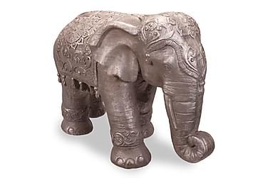 Argentum Dekorasjon Elefant