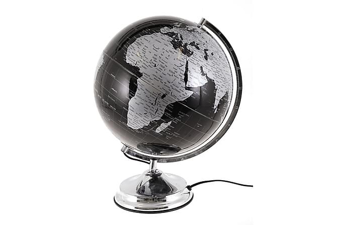 Globus med Belysning 32x32 cm - Innredning - Dekorasjon - Innredningsdetaljer