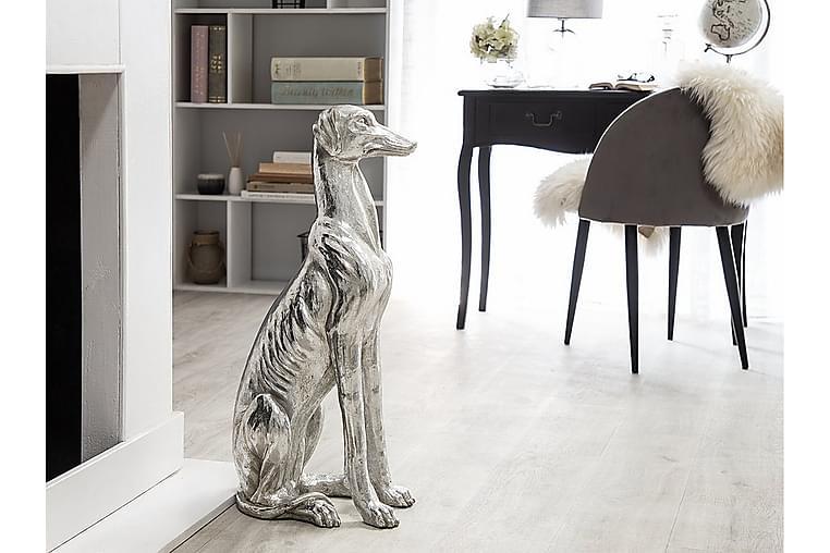 GREYHOUND Skulptur - Sølv - Innredning - Dekorasjon - Innredningsdetaljer