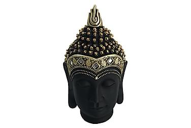 Sumati Dekorasjon Buddha Hode 15x27 cm