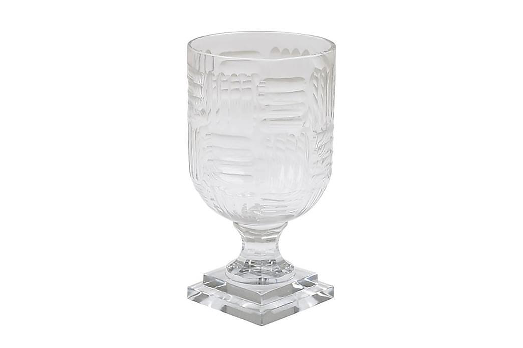 Villa Glasspokal på Fot - Innredning - Dekorasjon - Innredningsdetaljer