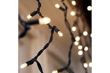 Chrissline Lyslenke Istapp LED 2x0,6 m 100L Ekstra