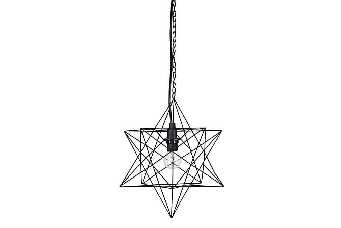 Ekholm Hengende Dekorasjon 28 cm - Markslöjd - Innredning - Dekorasjon - Julepynt & juledekorasjon