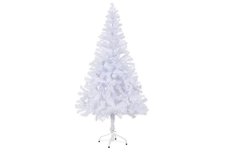 Kunstig juletre med stativ/LED 150 cm 380 grener - Innredning - Dekorasjon - Julepynt & juledekorasjon