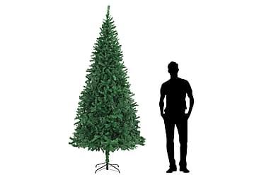 Kunstig juletre 300 cm grønn