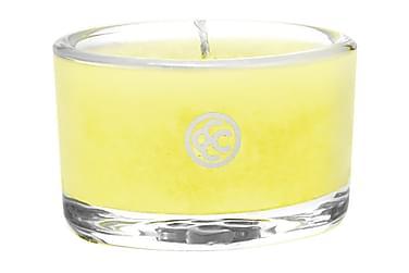 Duftlys Glass Tealight Old Fashioned Lemonade