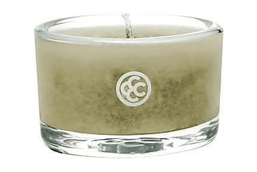 Duftlys Glass Tealight Patchouli