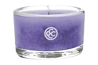 Duftlys Glass Tealight Wild Iris