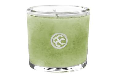 Duftlys Glass Votive Cucumber Fresca