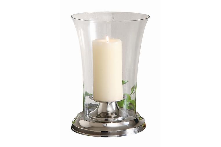 Delight Lyestake Sølv - AG Home & Light - Innredning - Dekorasjon - Lysestaker og lykter