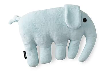 Elefantti Pute 40x30 cm