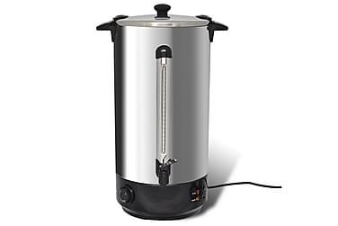 Vannkoker/vinvarmer 25L