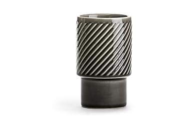 Coffee & More lattekopp grå