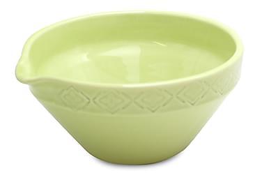 Deigskål liten Limegrønn