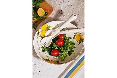 Kosova Salatskål 25,5 cm Keramikk