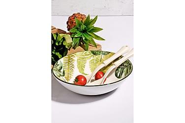 Kosova Salatskål 26 cm Keramikk