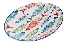 Kosova Tallerken 30 cm Keramikk