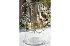 Noble Life Kanne Glass