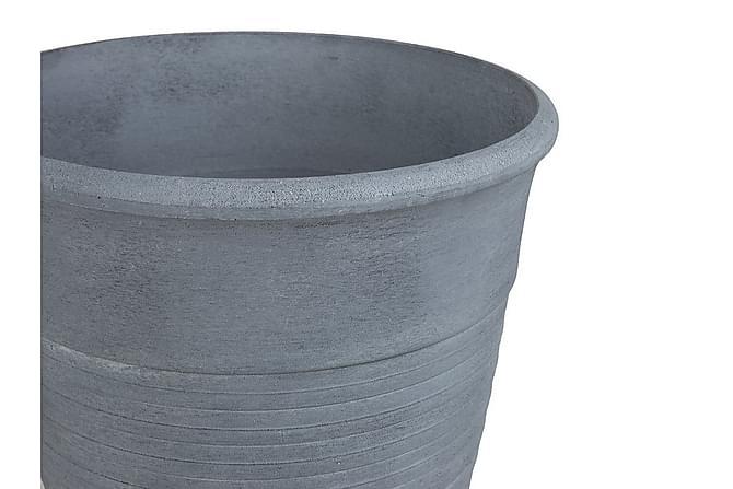 Katalima Krukke 50 cm - Grå - Innredning - Krukker & vaser - Krukker