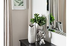 Derbe Vase 12 cm