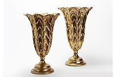 Furchner Vase 31x51 cm