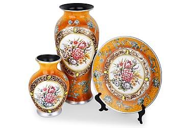 Kosova Vasesett Keramikk