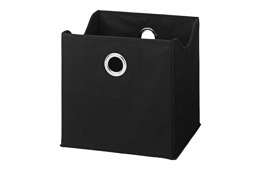 Bokser 9-pack - Svart Tekstil - Innredning - Kurver & bokser - Kasser