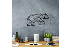 Decorative Metal Wall Accessory