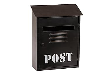Pacheco Nøkkelskap Postkasse