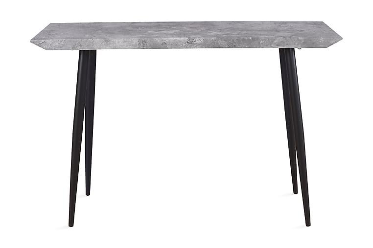 Ebbane Sidebord - Svart/Grå - Innredning - Små møbler - Brettbord og småbord