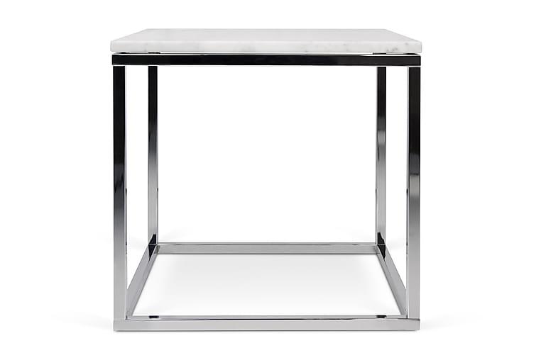 Quencha Sideboard 50 cm - Hvit - Innredning - Små møbler - Brettbord og småbord