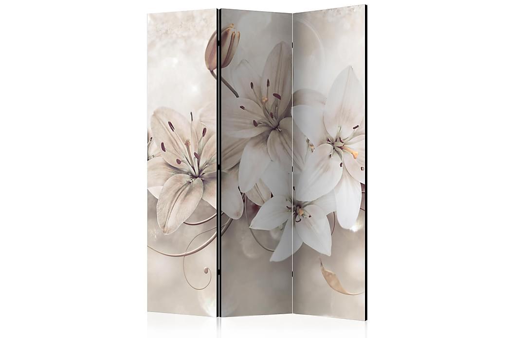 Romdeler Diamond Lilies 135x172 - Finnes i flere størrelser - Innredning - Små møbler - Romdelere
