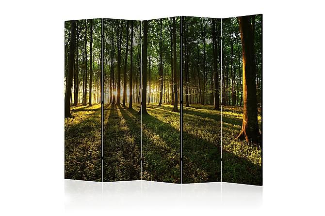 Romdeler Morning In The Forest 225x172 - Finnes i flere størrelser - Innredning - Små møbler - Romdelere
