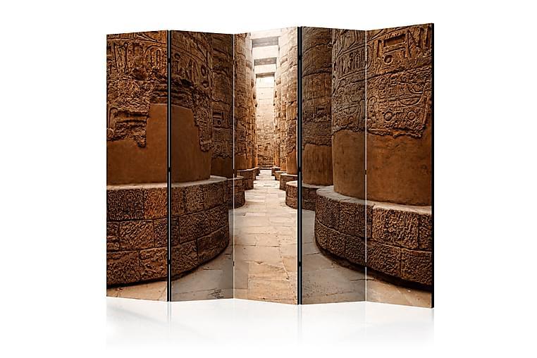 Romdeler - Templet til Karnak II 225x172 - Innredning - Små møbler - Romdelere
