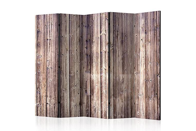 Romdeler Wooden Charm 225x172 - Finnes i flere størrelser - Innredning - Små møbler - Romdelere