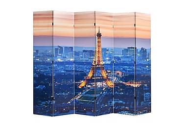 Romdeler 228x180 cm Paris om natten