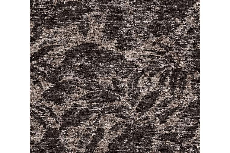 Jungle Tapet Grønnery Uvevd Svart Brun - AS Creation - Innredning - Tapeter - Mønstret tapet
