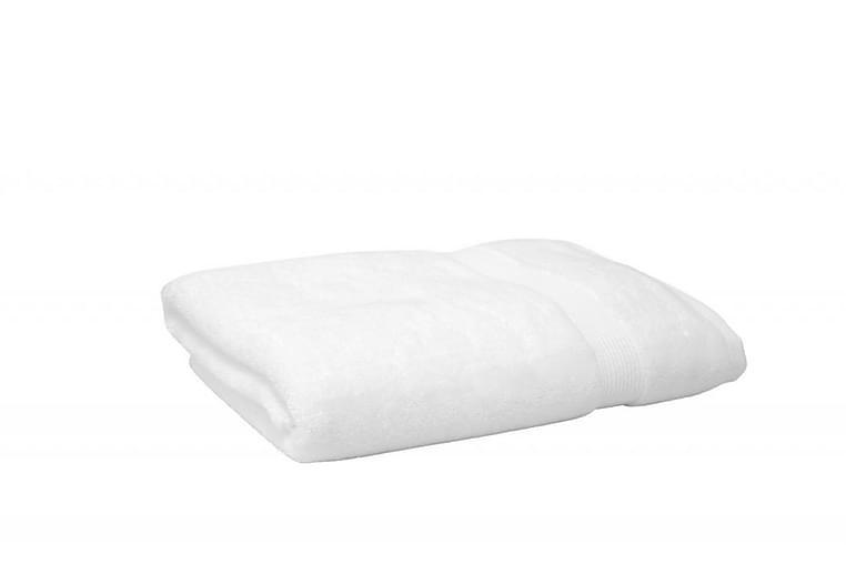 Chan Håndkle 70x140 cm - Hvit - Innredning - Tekstiler - Baderomstekstiler