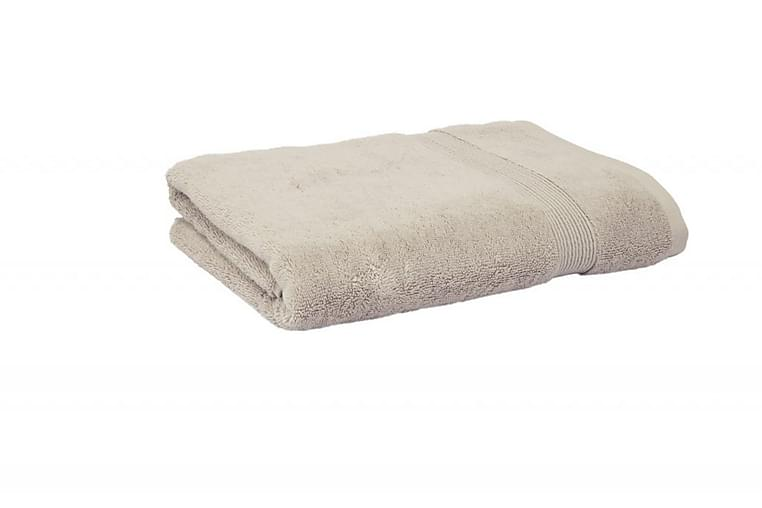 Chan Håndkle 86x150 cm - Sand - Innredning - Tekstiler - Baderomstekstiler