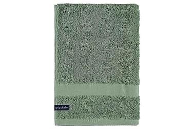 Gripsholm Badelaken Mosegrønn 70x130 cm