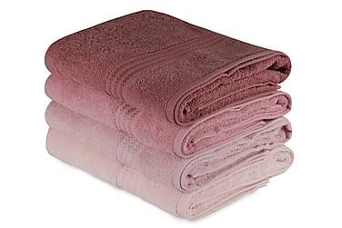 Hobby Badehåndkle 70x140 cm 2-pk