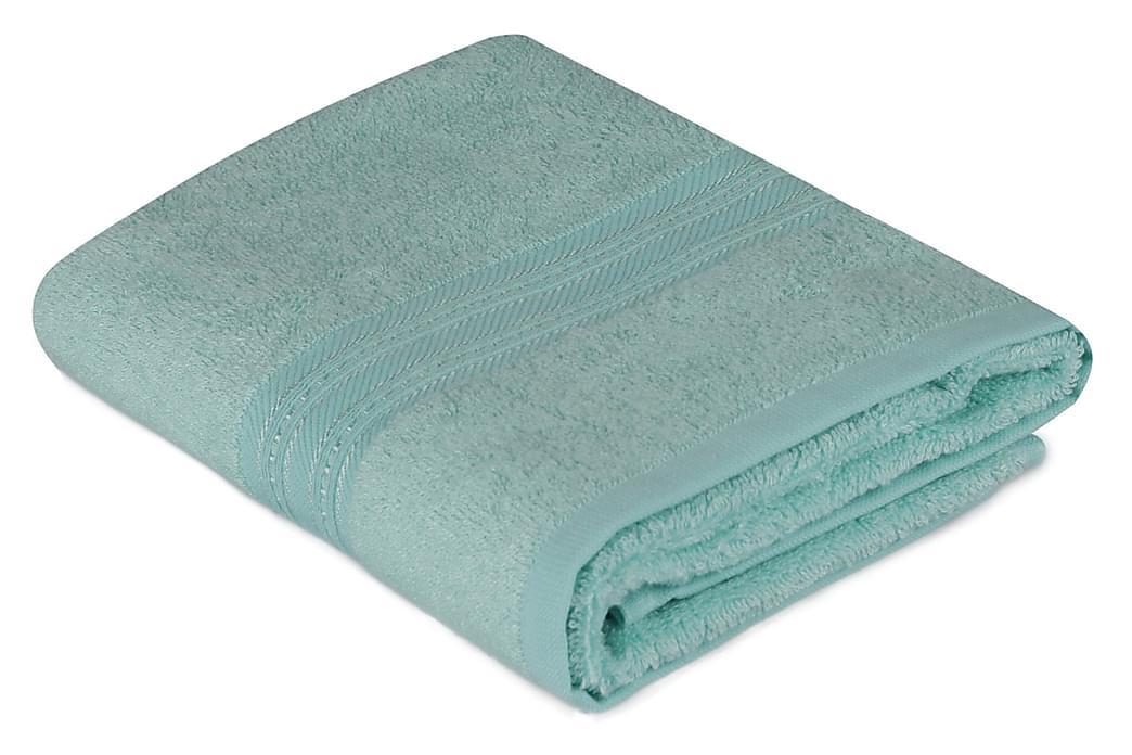 Hobby Håndkle 50x90 cm - Mint - Innredning - Tekstiler - Baderomstekstiler