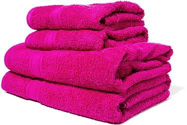 Lord Nelson Frotté Badehåndkle