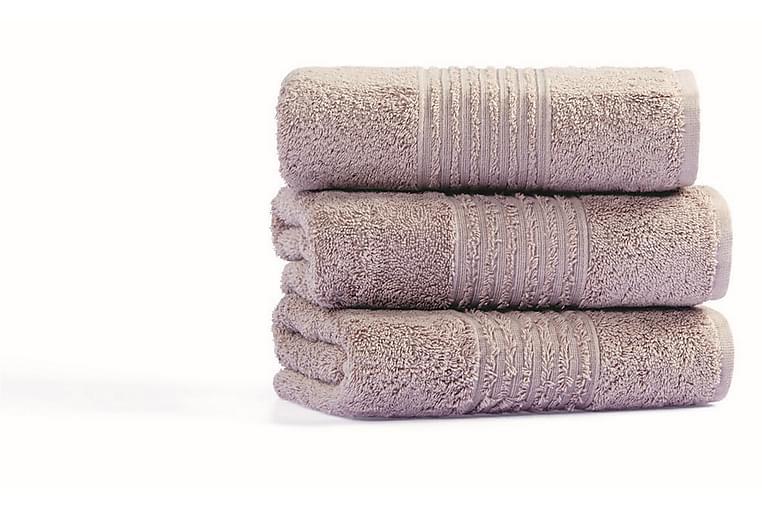 Morghyn Vaskeklut - Rosa - Innredning - Tekstiler - Baderomstekstiler