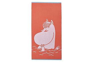 Snorkfrøken Badehåndkle 70x140 cm