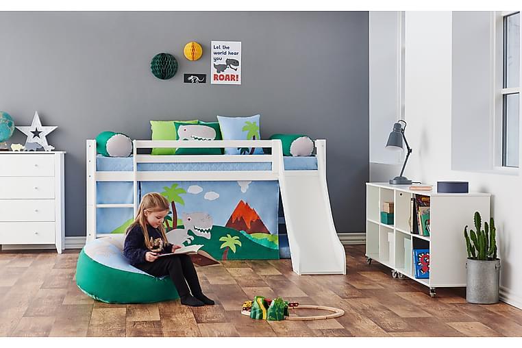 Hoppekids Putesett Dinosaur - Innredning - Tekstiler - Barnetekstiler