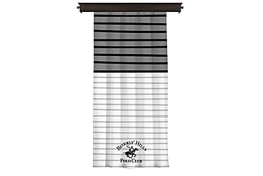 Beverly Hills Polo Club Gardinlengde 140 cm