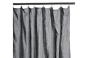 11055bfb Grå gardin – Stort utvalg billig online - Trademax