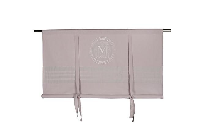 90c10381 Fondaco Molly Heisgardin 120x100 cm - Rosa - Innredning - Tekstiler -  Gardiner