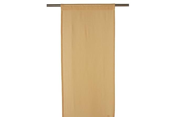 Moravia Panellengde 2-pk 43x240 cm - Honning - Innredning - Tekstiler - Gardiner